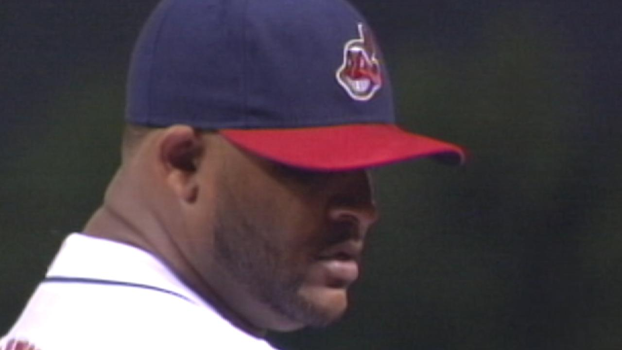Sabathia cherishes chance to start in Cleveland
