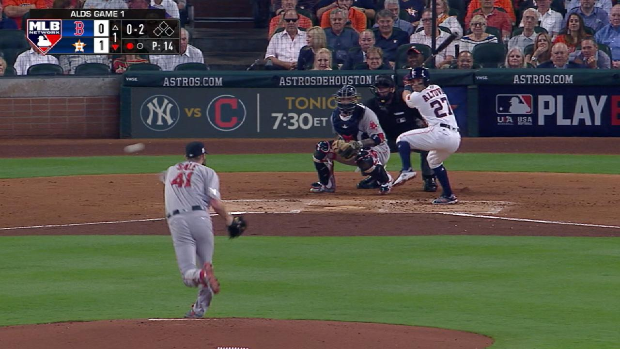 MLB Tonight on Altuve's swing