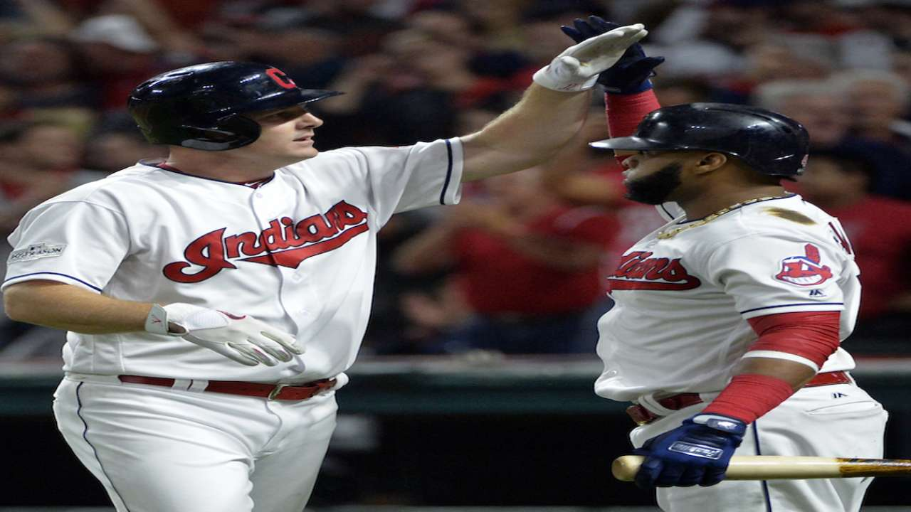 Bruce on offensive, Bauer