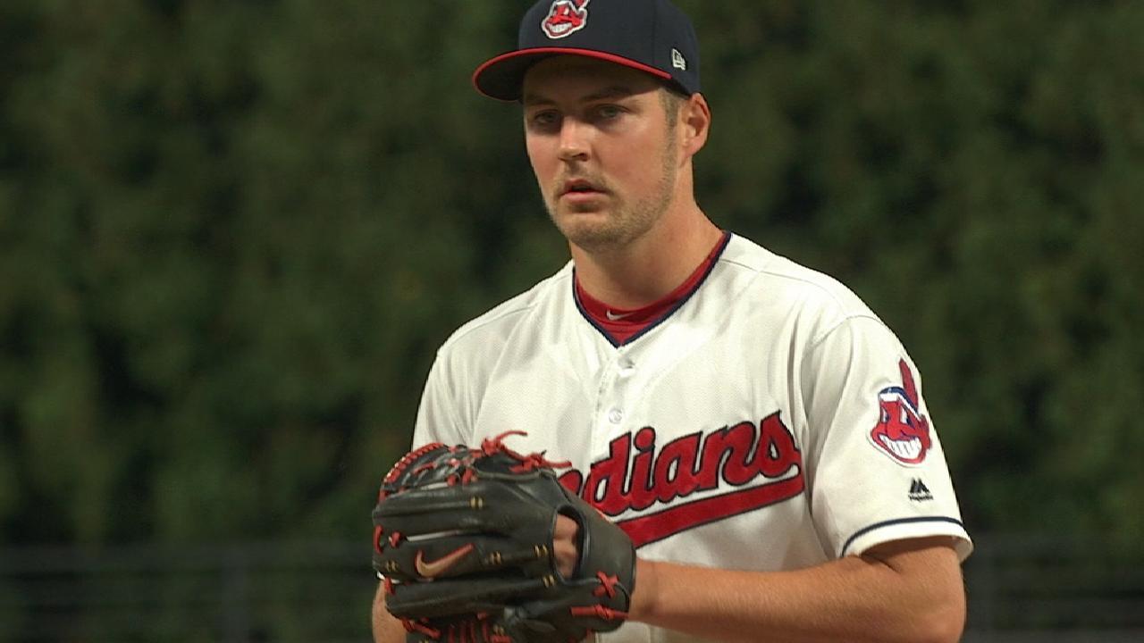 Bauer on Kipnis' great catch