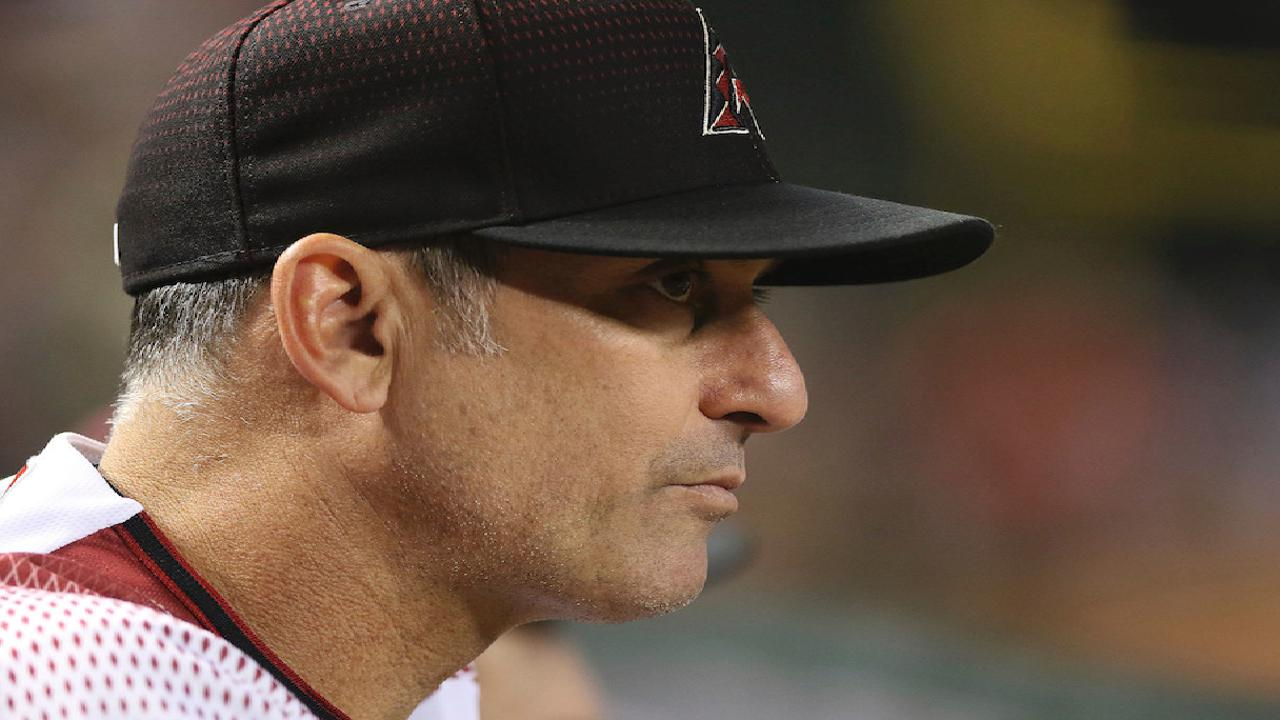 Lovullo explains roster choices