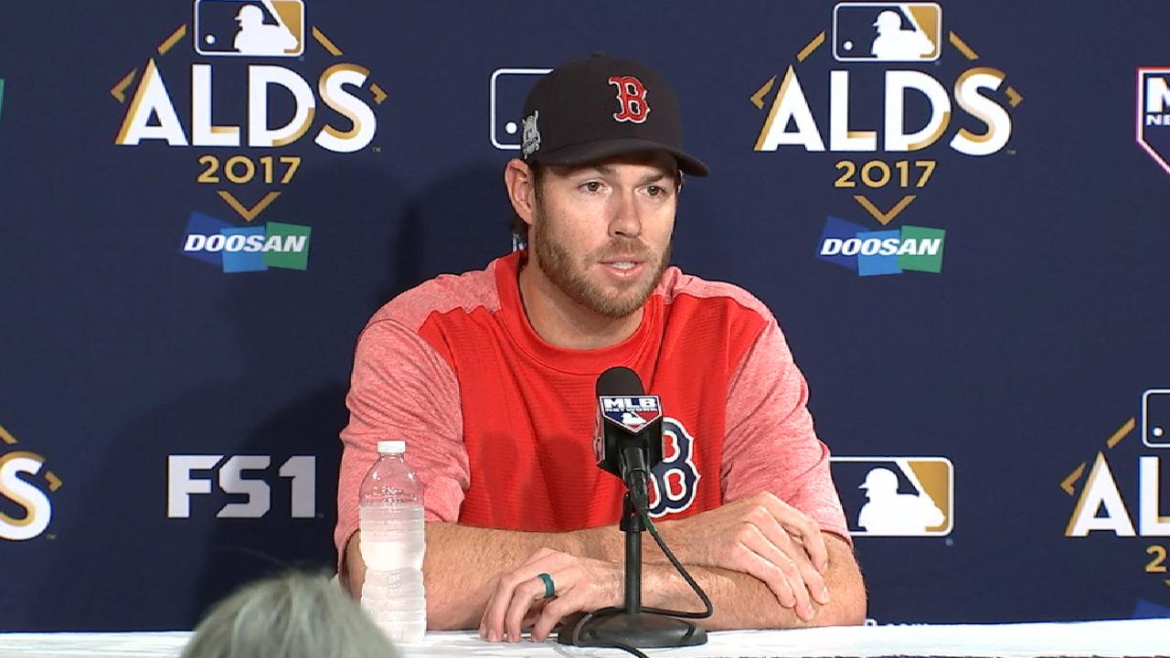 Fister set to face former team in crucial G3