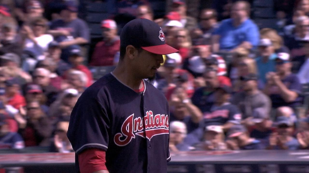 Oct. 7 Terry Francona workout day interview