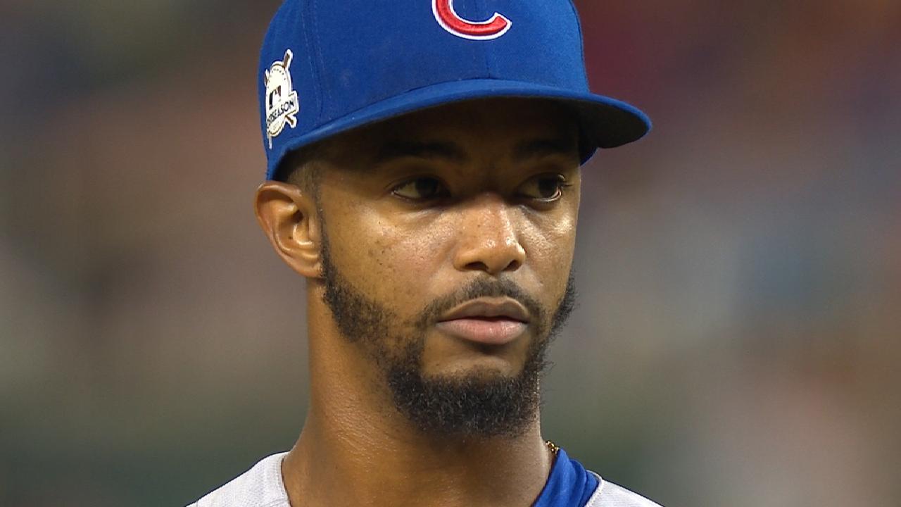 Cubs confirm Edwards' confidence unshaken