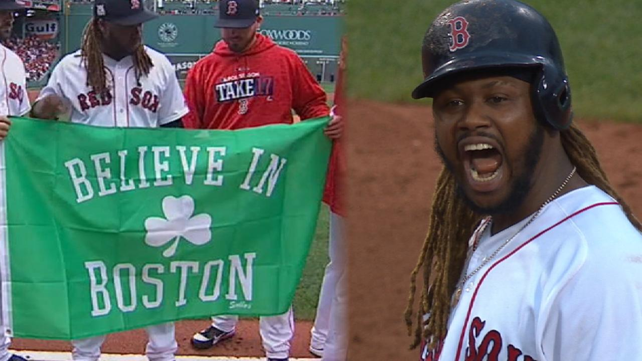 Believe in Boston: Hanley comes up big in G3