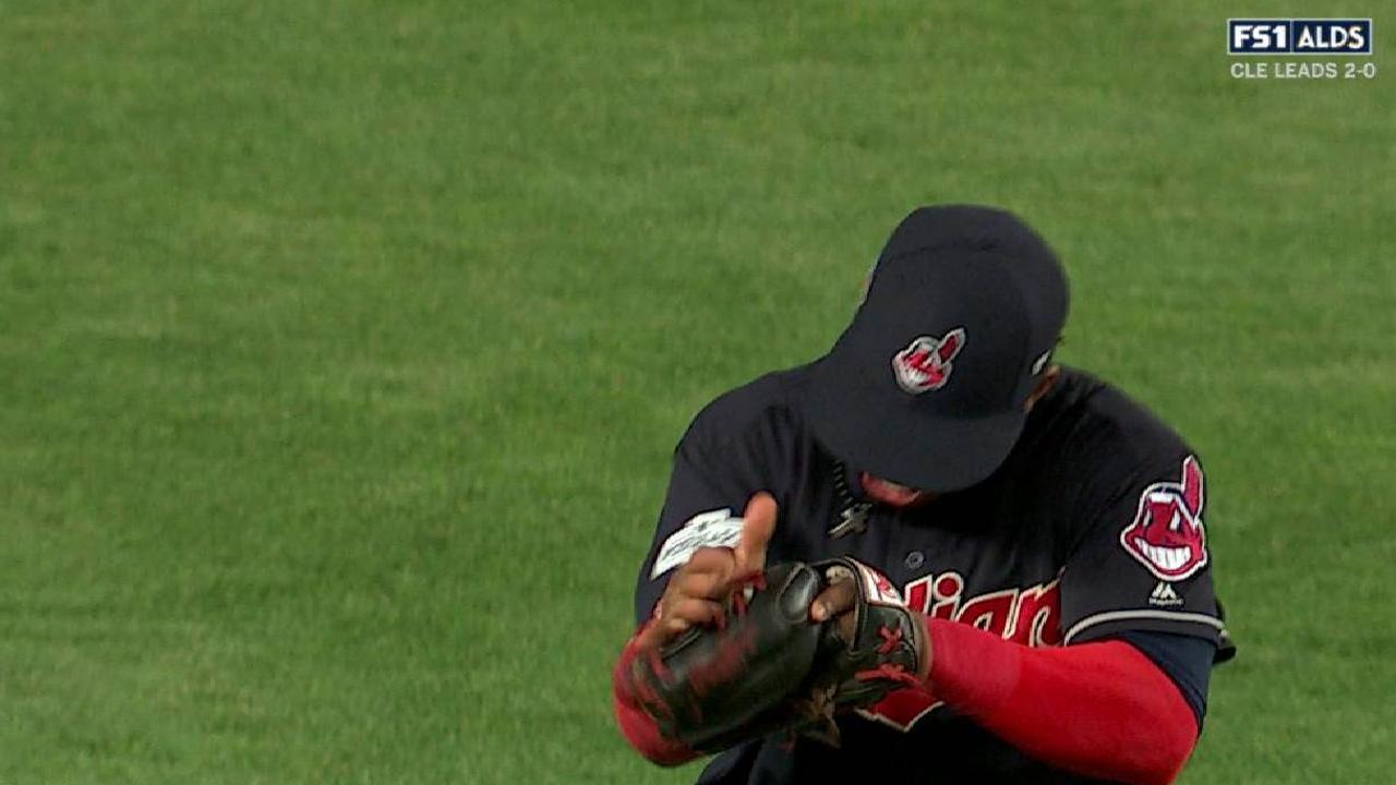 One bad pitch: Miller laments Bird's homer