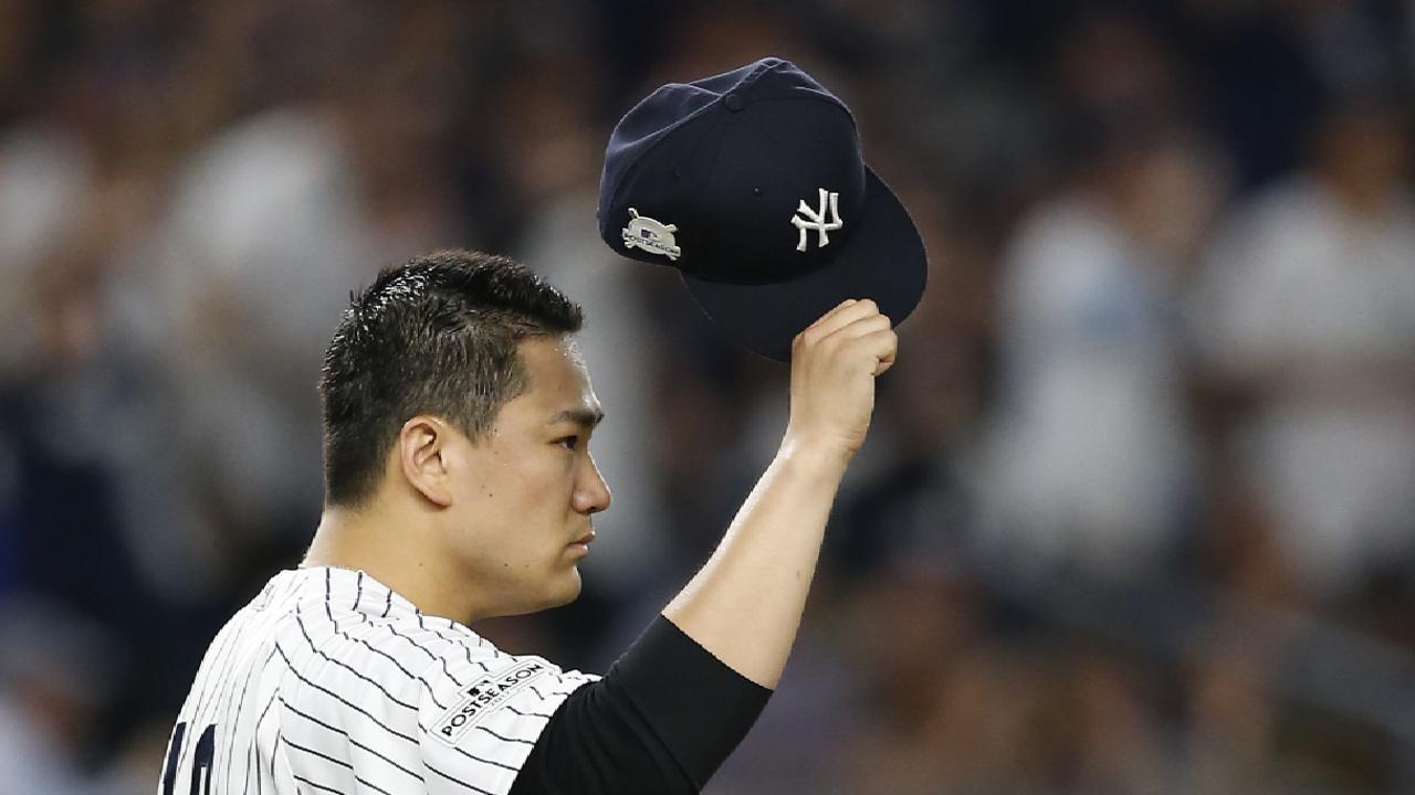 Girardi on Tanaka's strong start