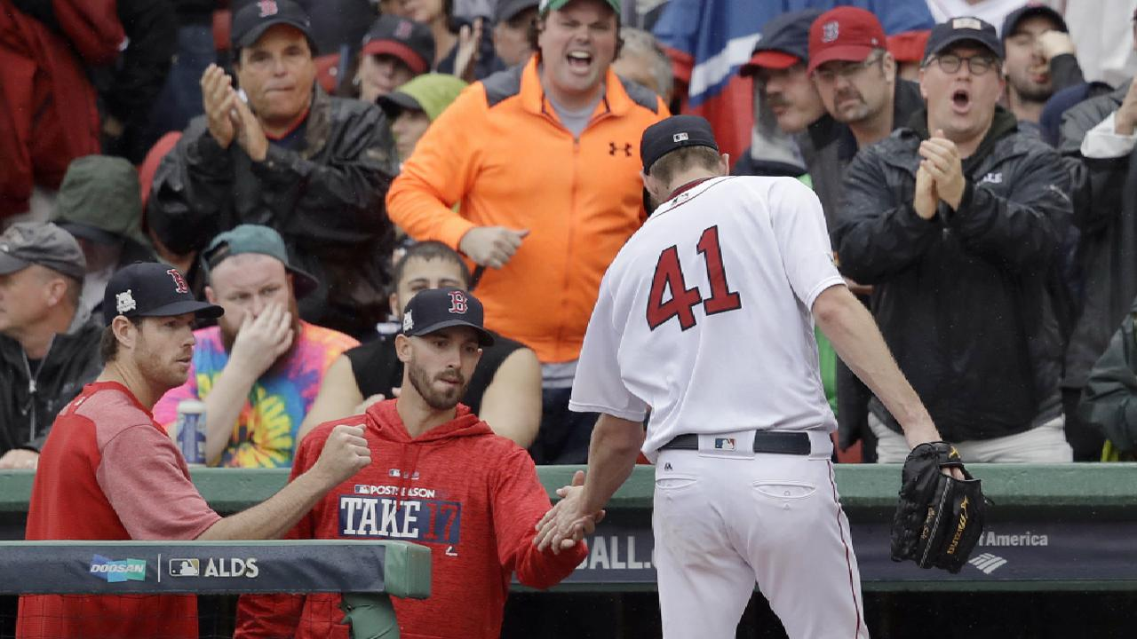 Sale-Kimbrel closing plan goes awry in loss