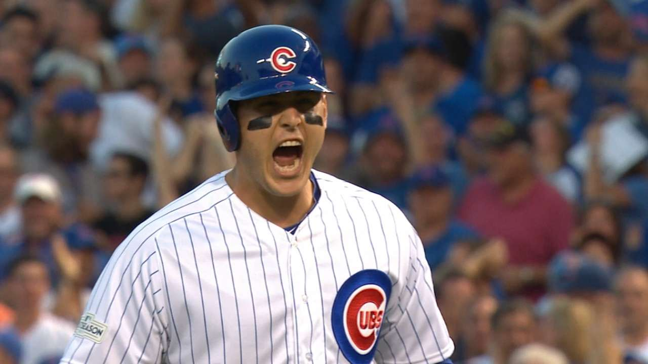 Extended Cut: Rizzo's RBI single