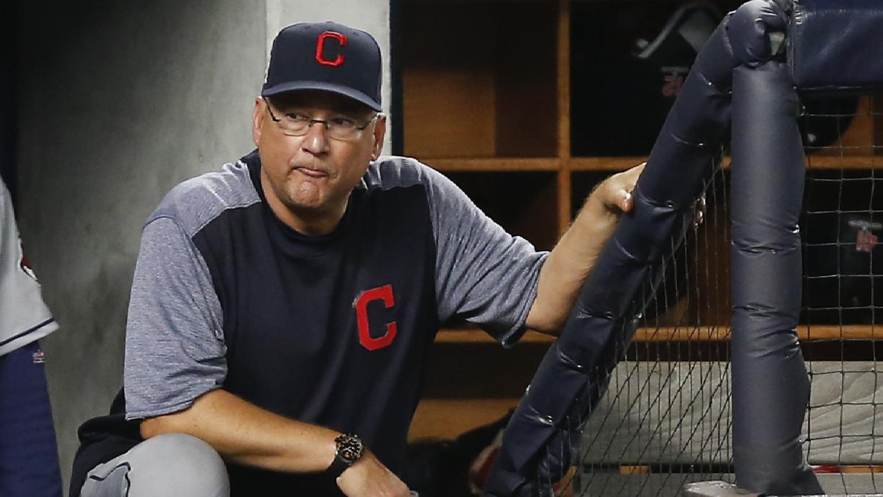 Tribe's postseason fate lies with Kluber, Tito
