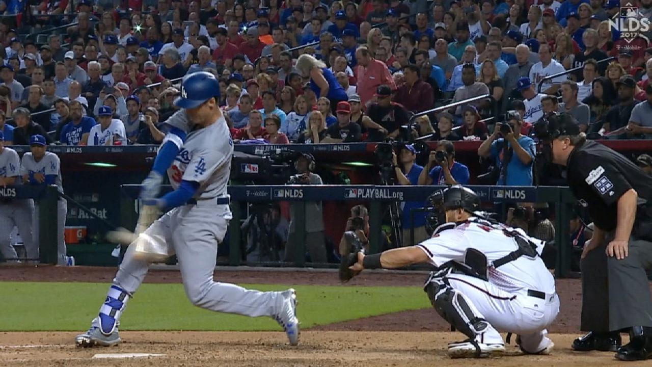 Esta vez, los Dodgers se sienten mejor armados para retar a Cachorros
