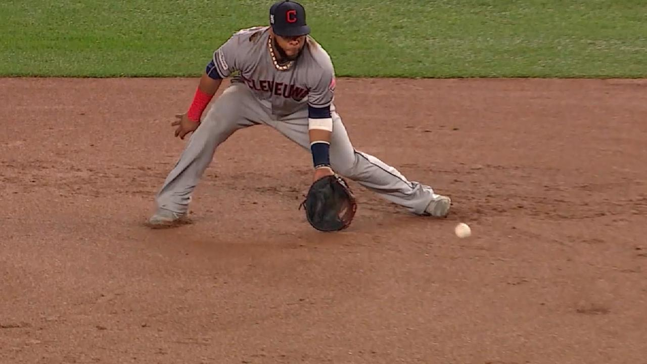 Studio 42: Miscues cost Tribe