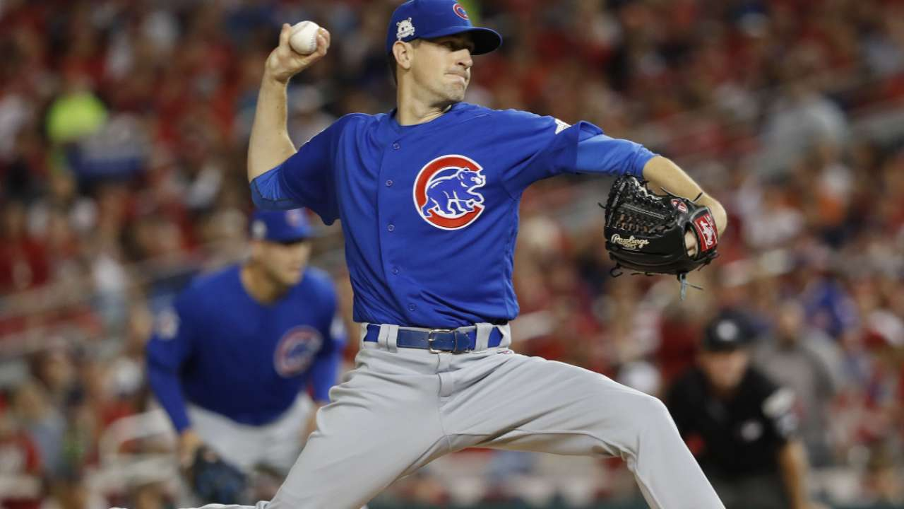 3 keys to Cubs clinching NLDS in Game 5