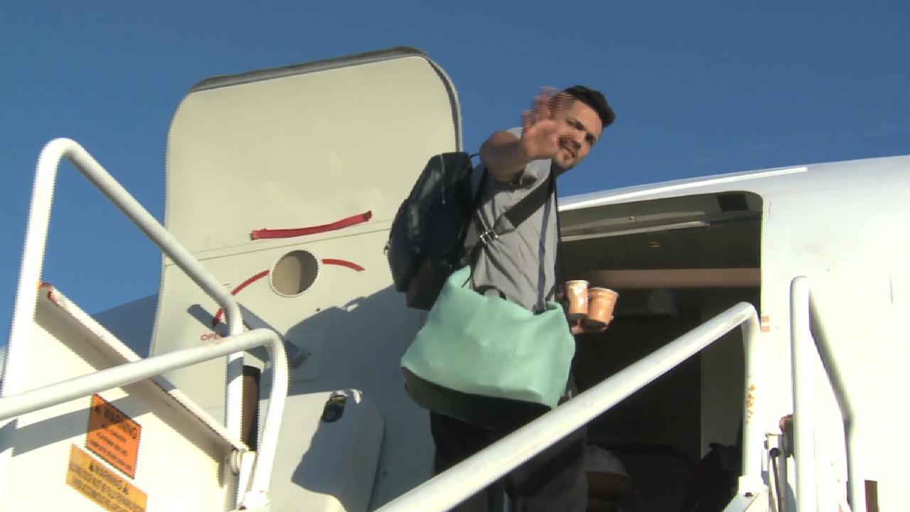 Los Rays y representantes de Tampa viajan a Puerto Rico para brindar su ayuda