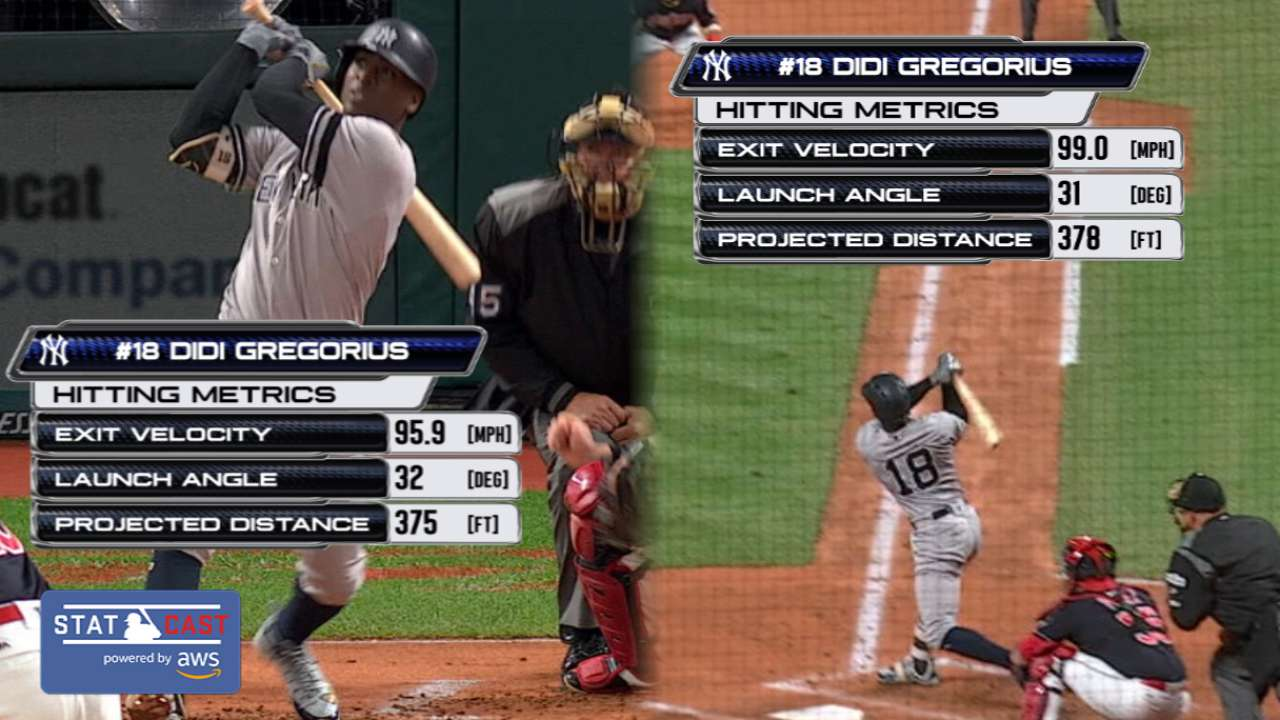 Didi's two-homer game