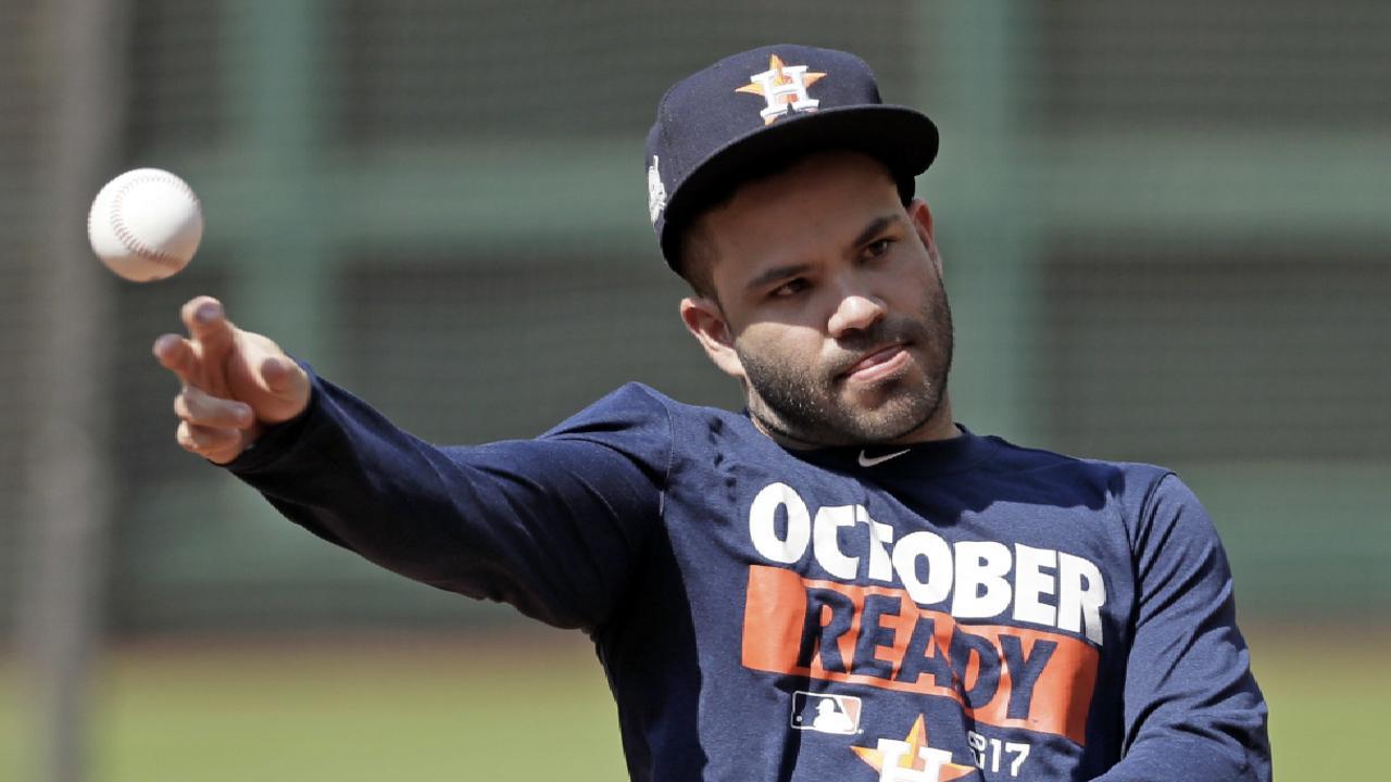 La serie Yankees-Astros con el matiz Judge-Altuve y la lucha por el JMV