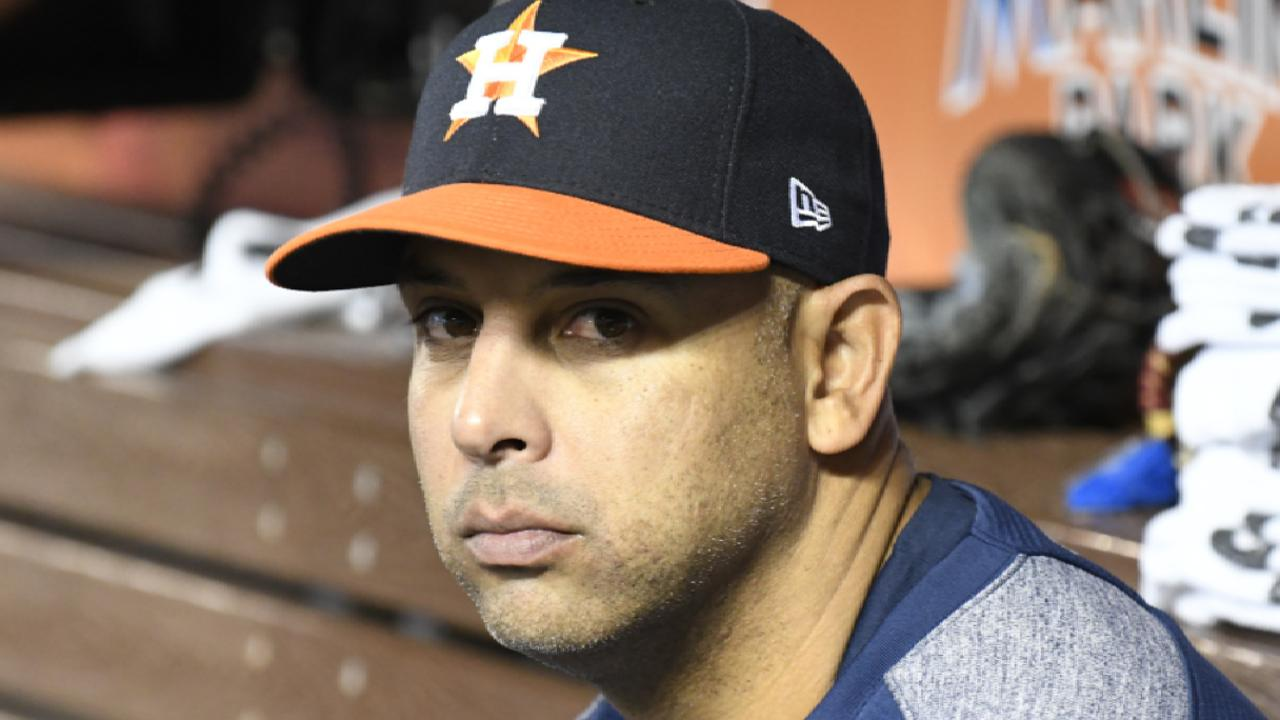 Cora in mix for Sox manager, but no decision