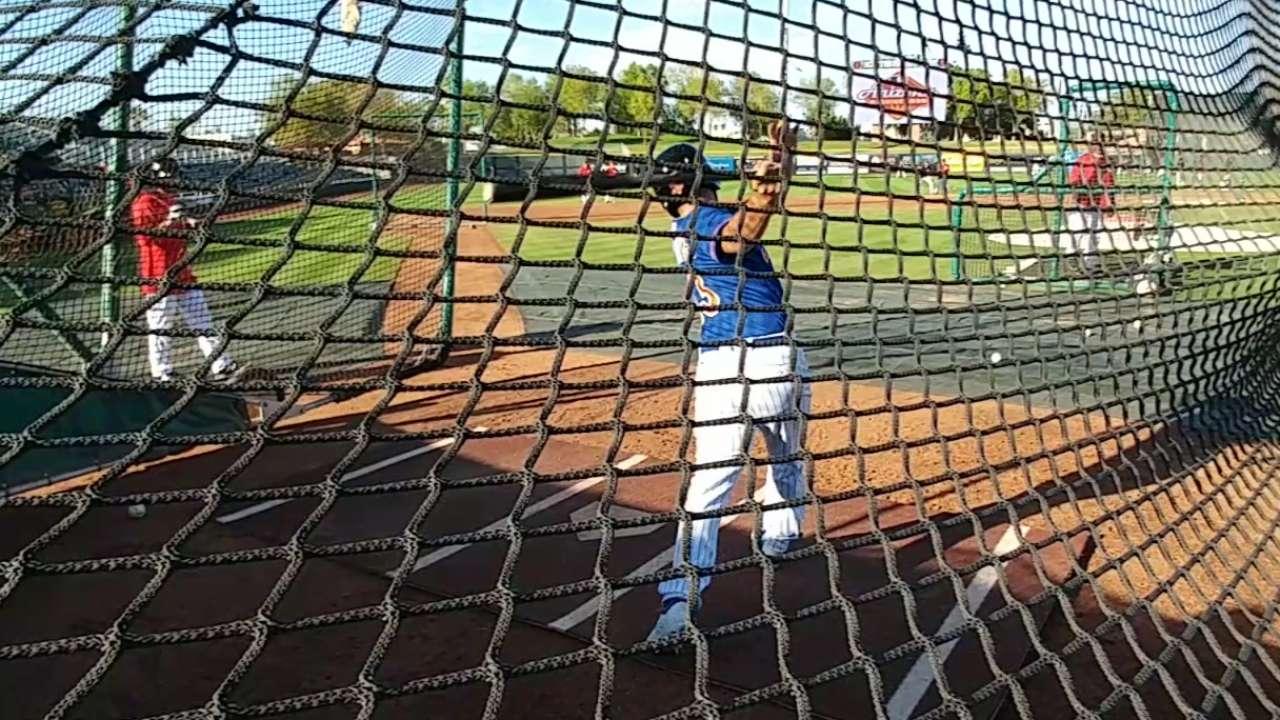 Mets' Arizona Fall League overview