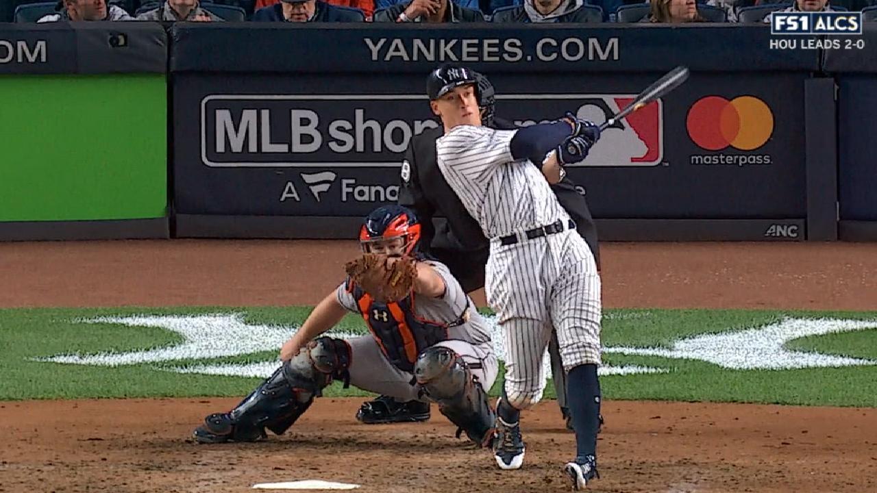CC Sabathia y Aaron Judge se crecieron para ayudar a ganar a los Yankees