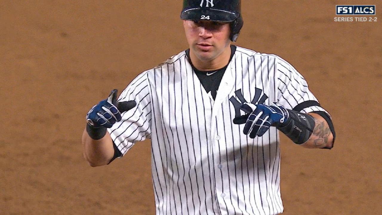 Joe Girardi orgulloso de la transición de los Yankees con la juventud