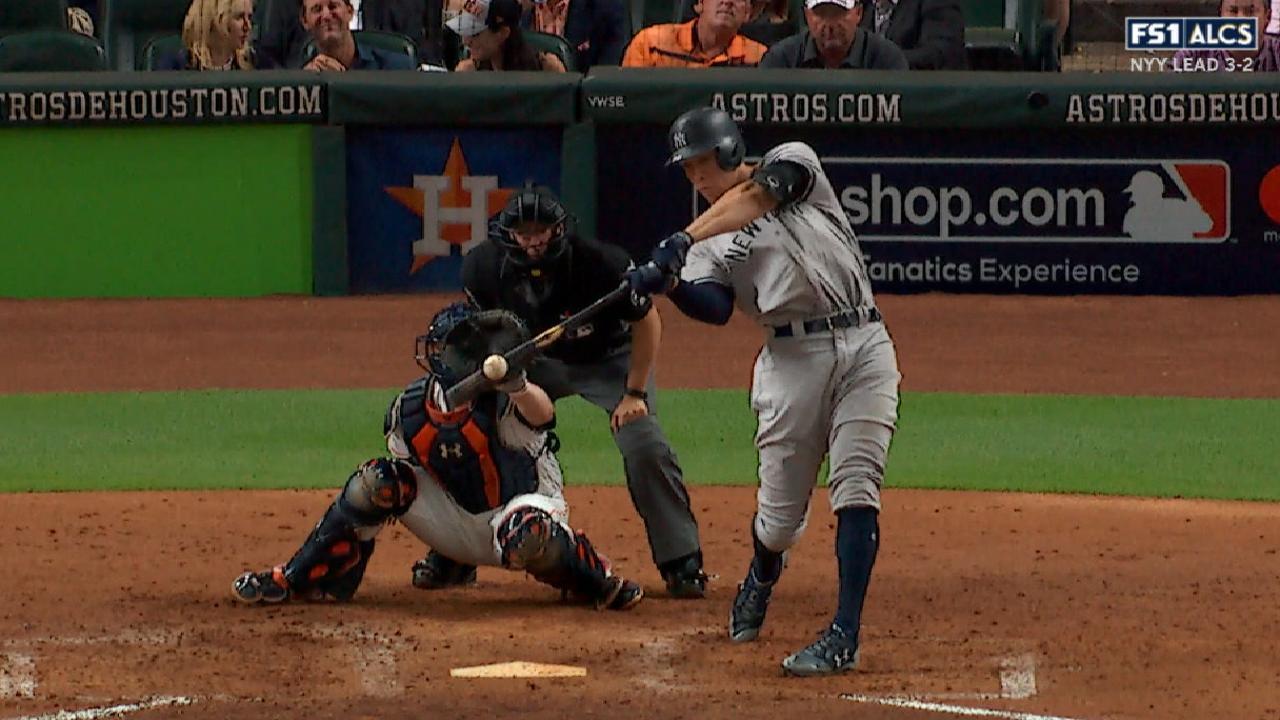 Yankees fueron dominados por Verlander e irán a un decisivo Juego 7