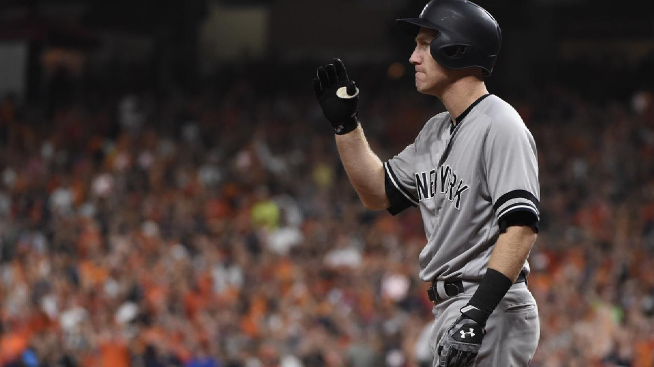 Yankees' offense stalls vs. crafty Verlander