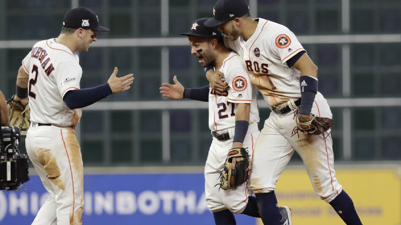Hinch on decisive Game 7