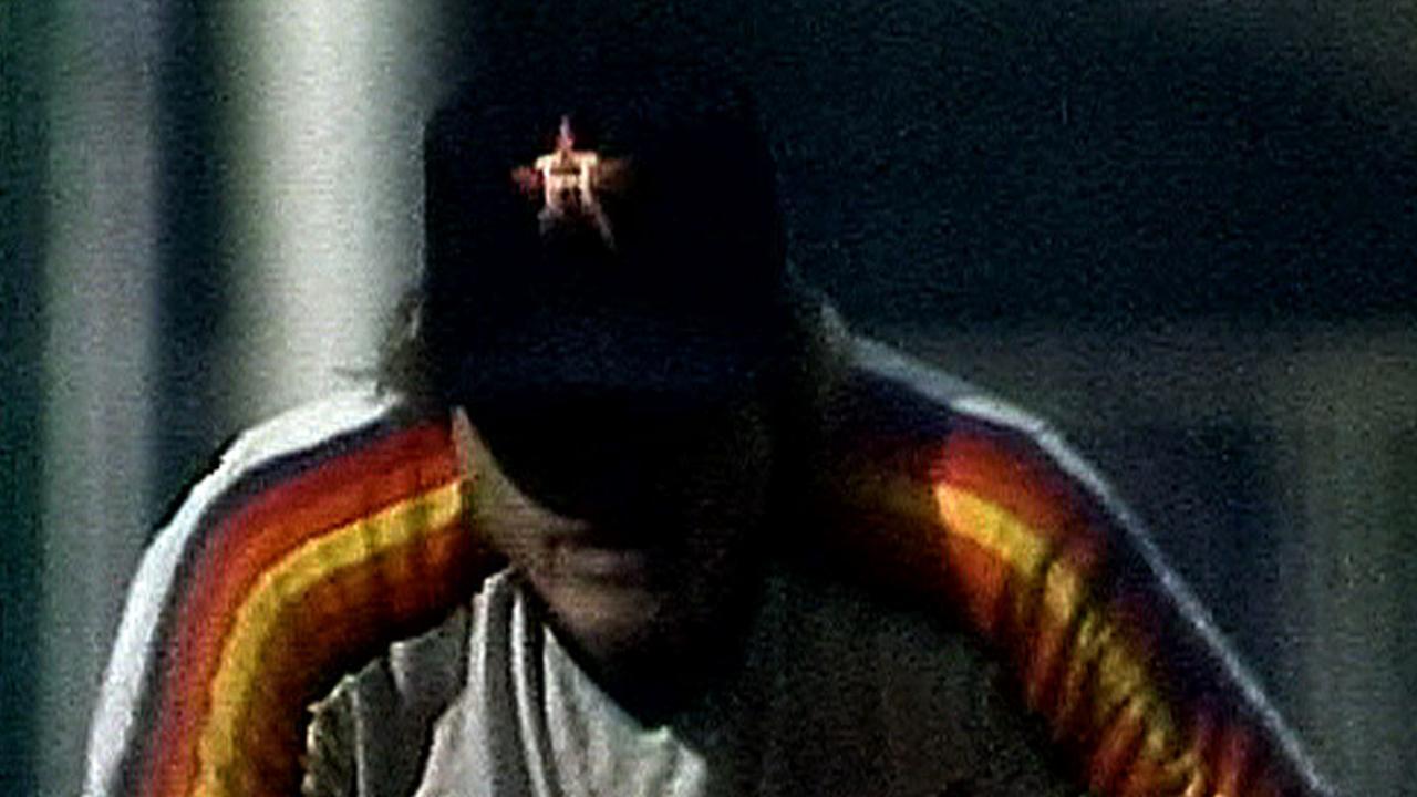 Astros win NL West