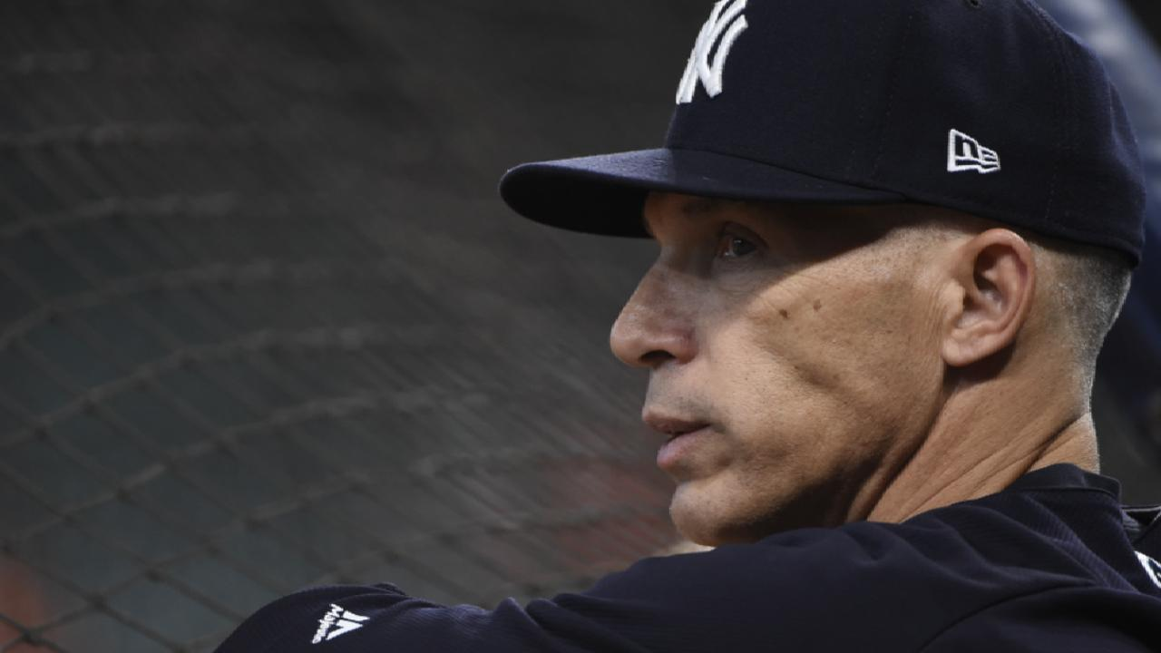 Girardi to assess his future with family