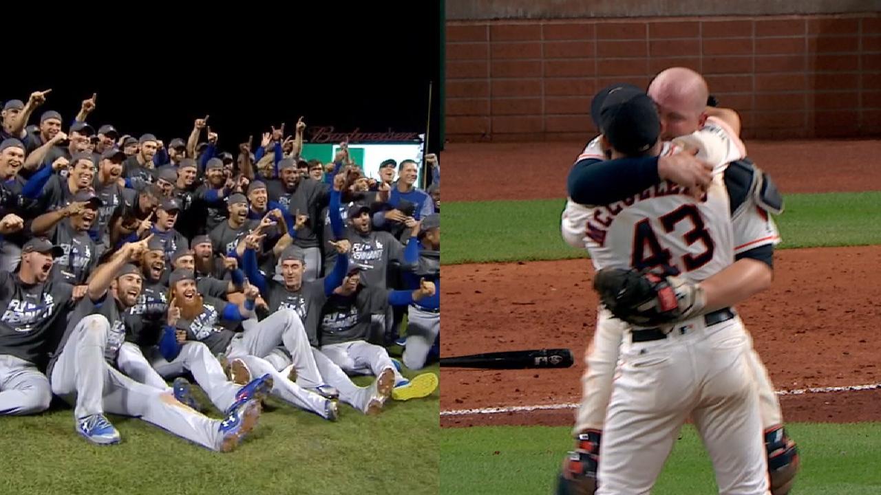 Dodgers enfocados pese a gran reto ante Astros en la Serie Mundial