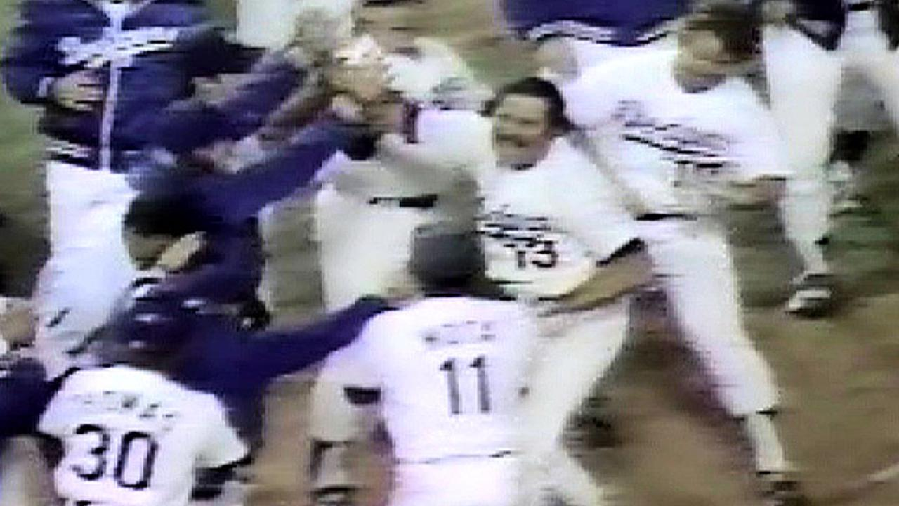 50 Moments: 1980 Astros sweep