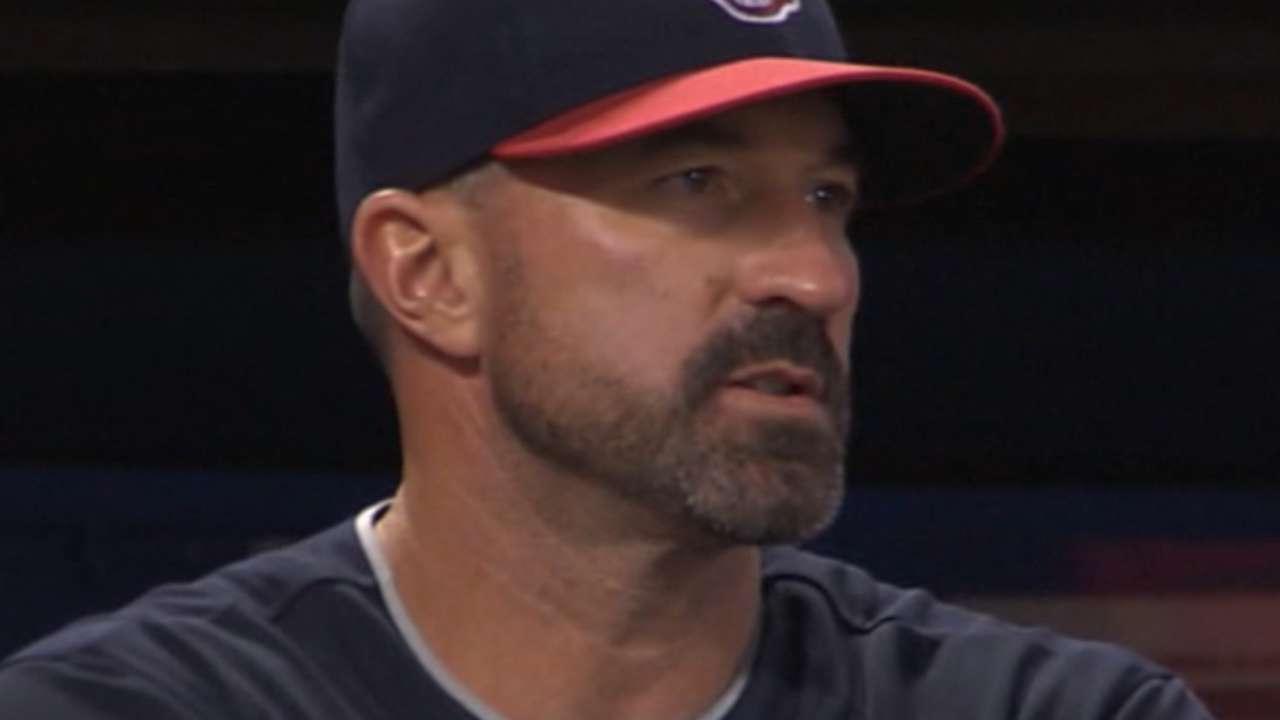 Callaway joins Mets as skipper