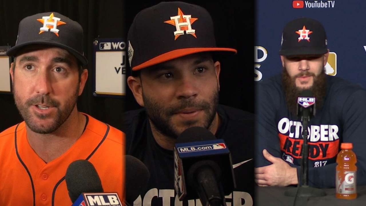 Audience will fall in love with Altuve