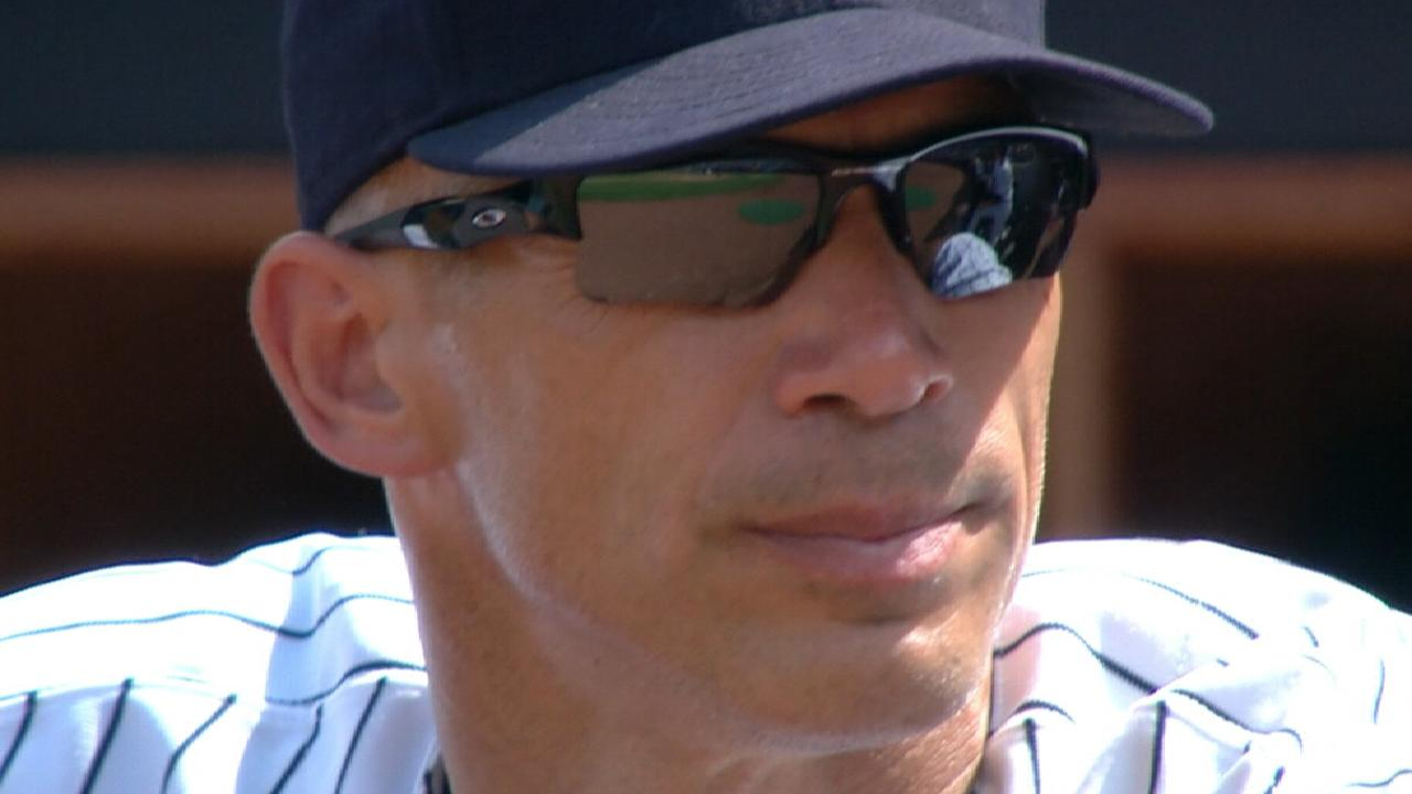 Girardi out as Yankees manager after 10 years