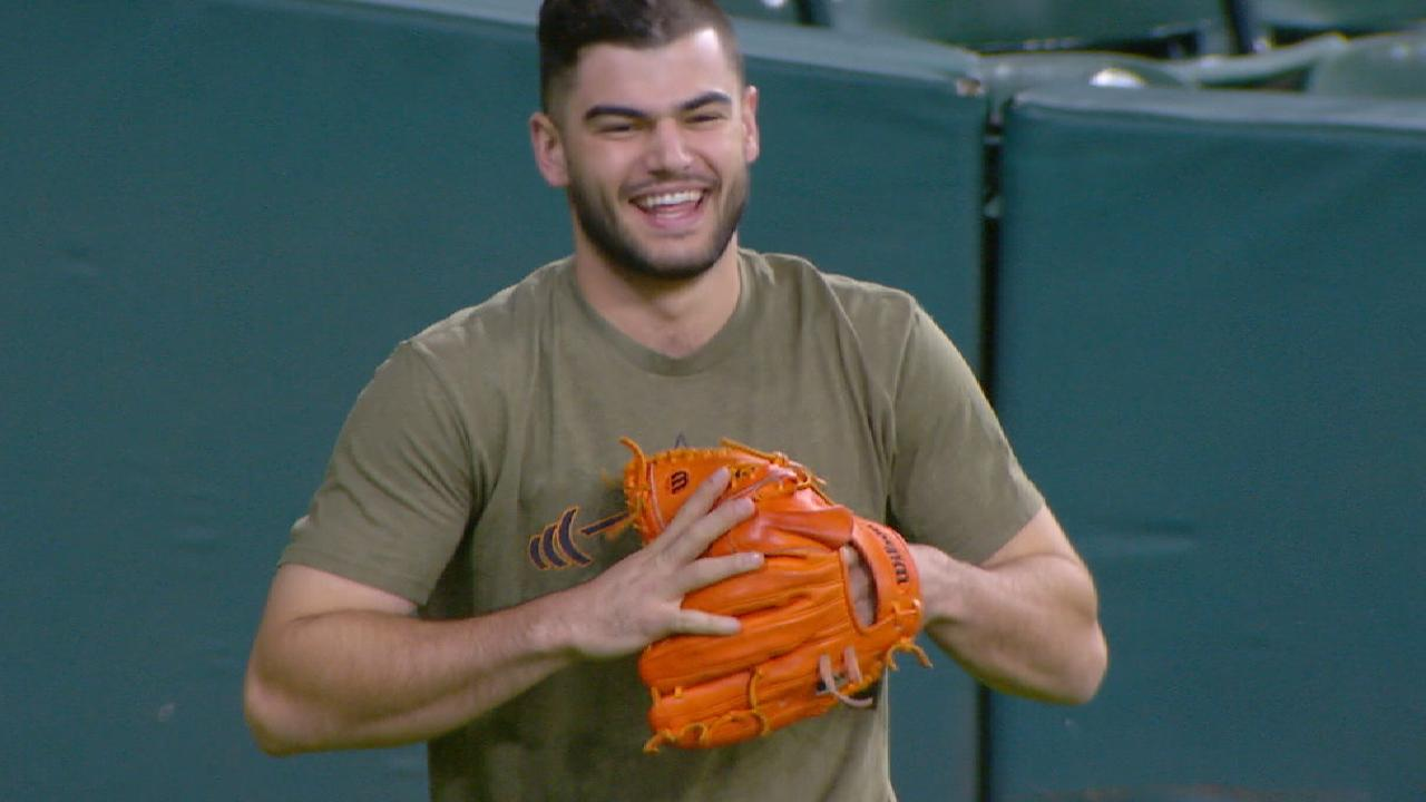 Hinch on impressive McCullers