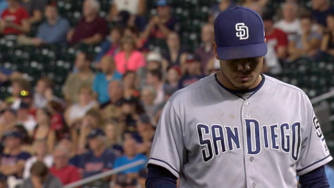 Padres' FA strategy likely to focus on short term