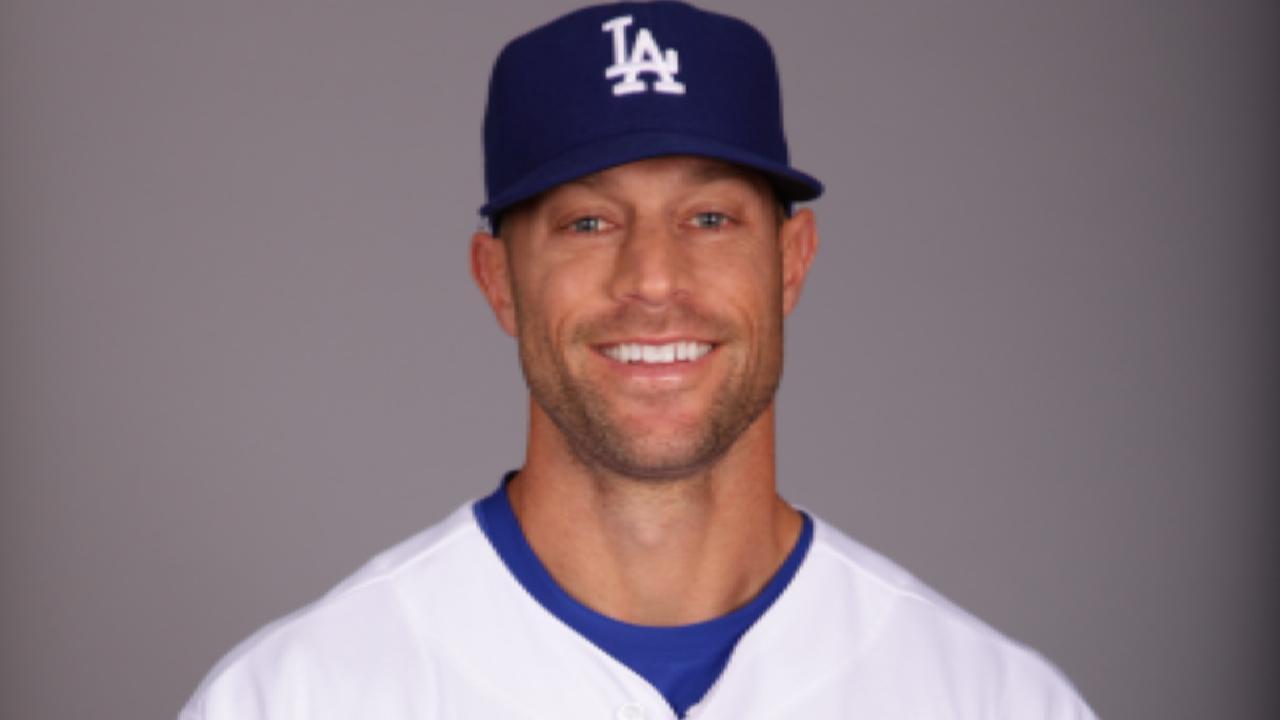 Phillies name Gabe Kapler manager | MLB.com