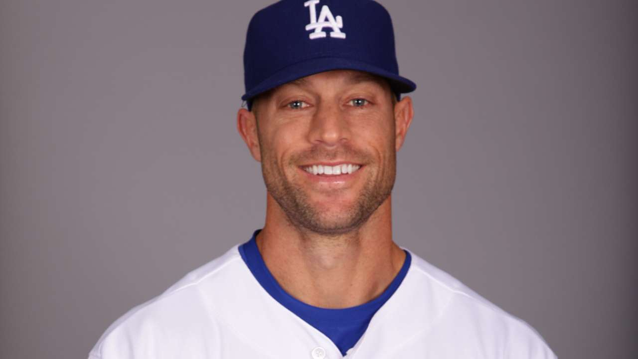 Kapler's beginnings have Phillies connection