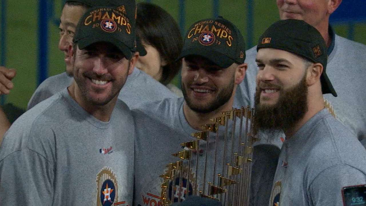 City's post-Harvey strength carried Astros to title