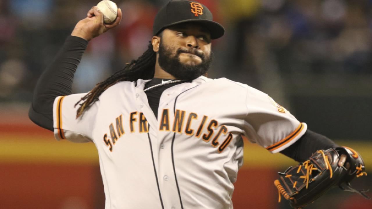 Cueto not opting out of contract
