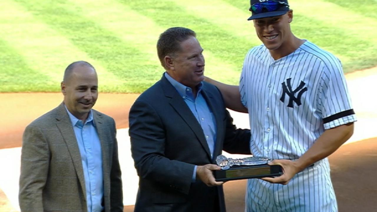 Cashman: Time for 'fresh voice' to helm Yanks