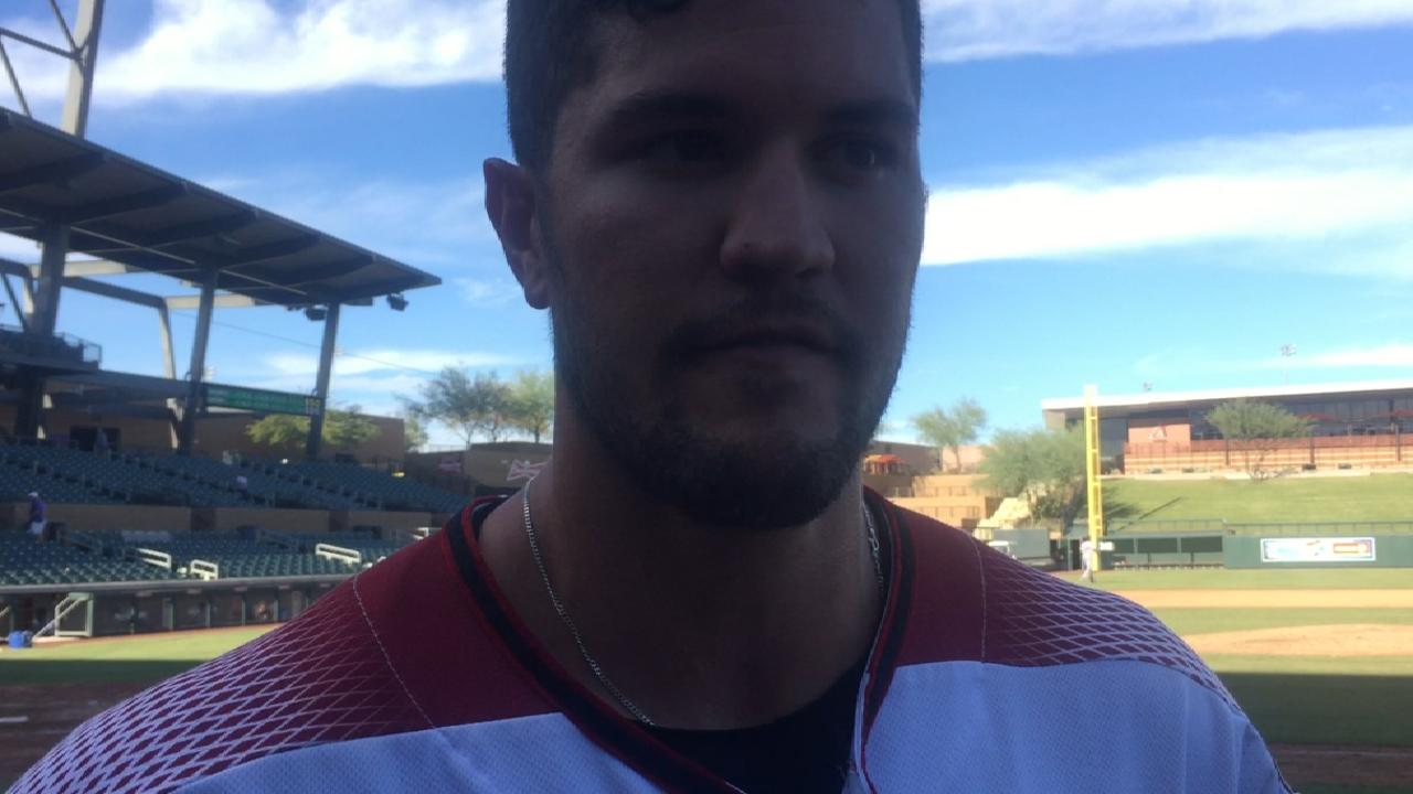 D-backs prospects fuel Rafters' late comeback