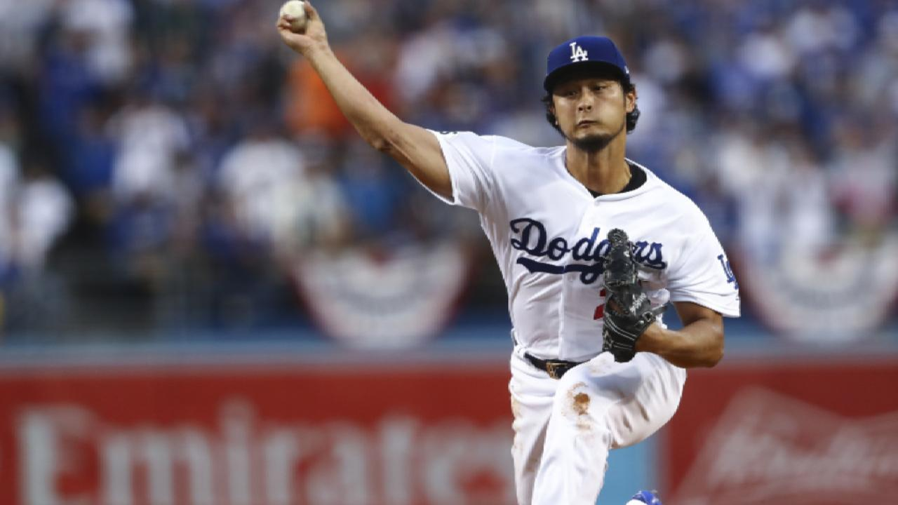 Friedman on Darvish