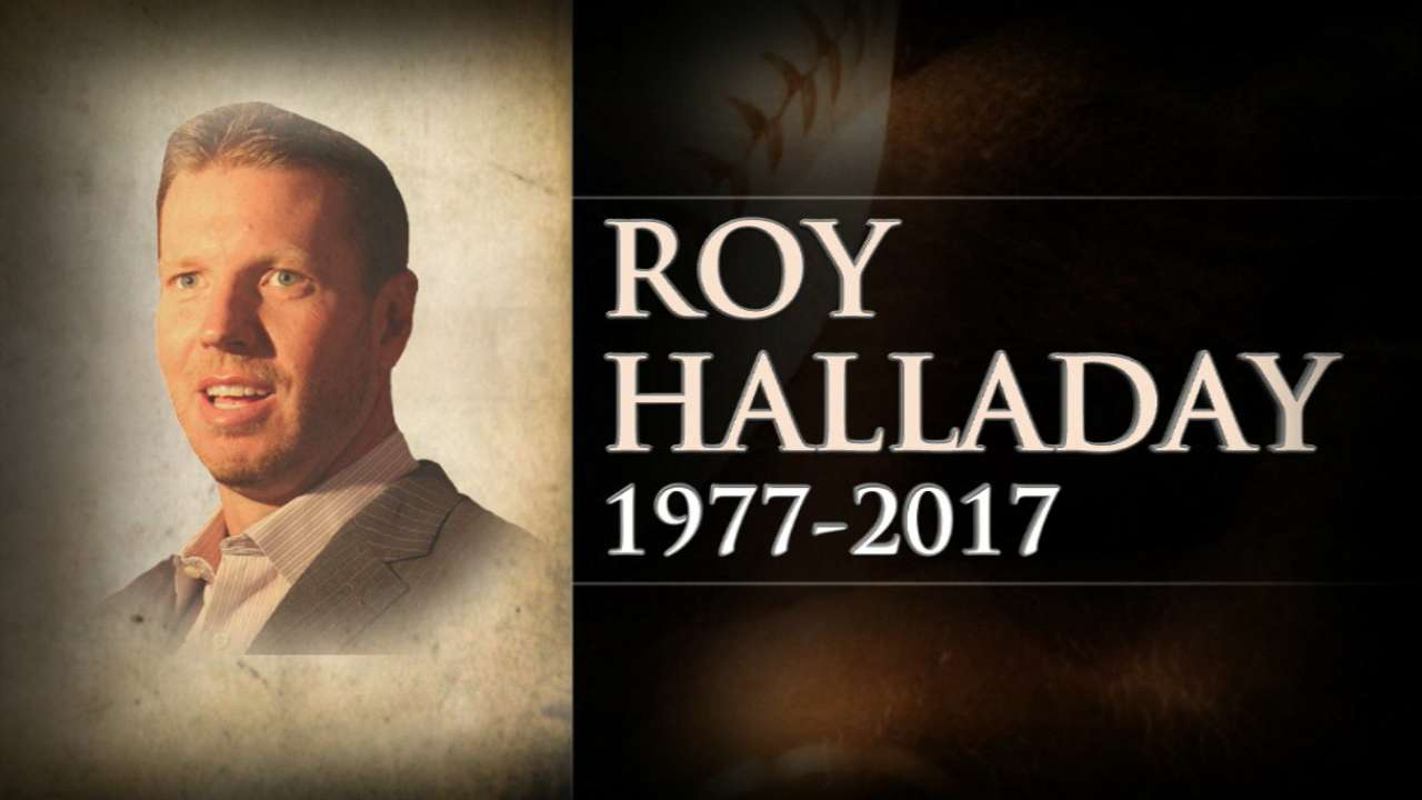 Verducci on tragic Halladay news