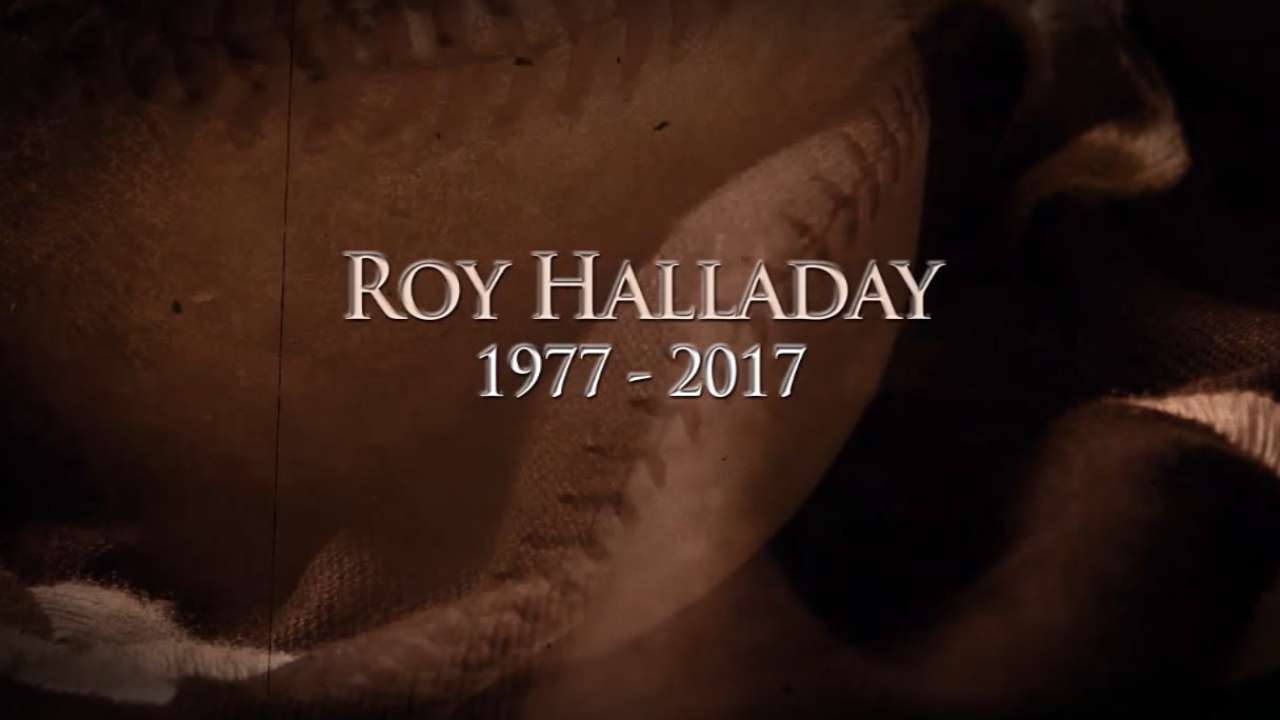Remembering Roy Halladay