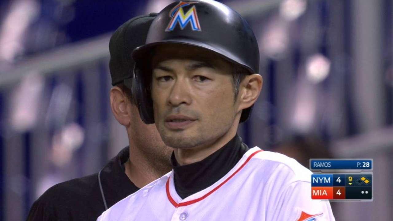 Inbox: Should Mariners bring back Ichiro?