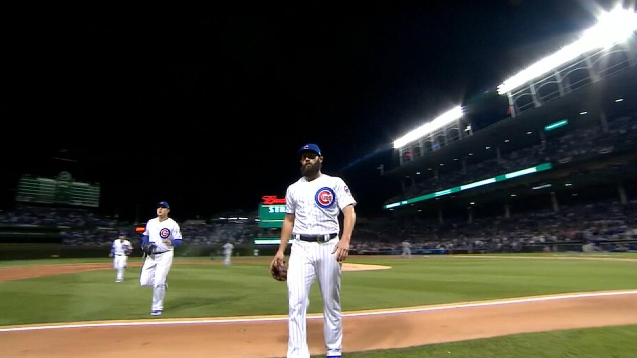 Kings of the hill: Breaking down FA pitchers