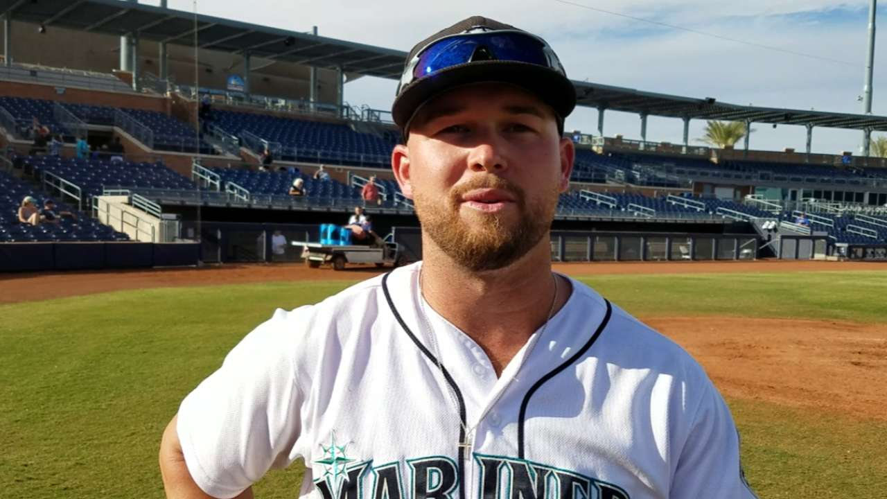Mariners' Filia stays scorching in AFL victory