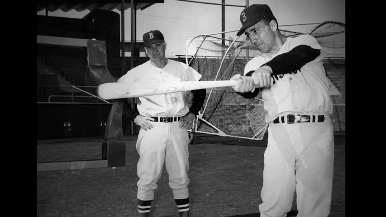 Former Red Sox remember Doerr's legacy