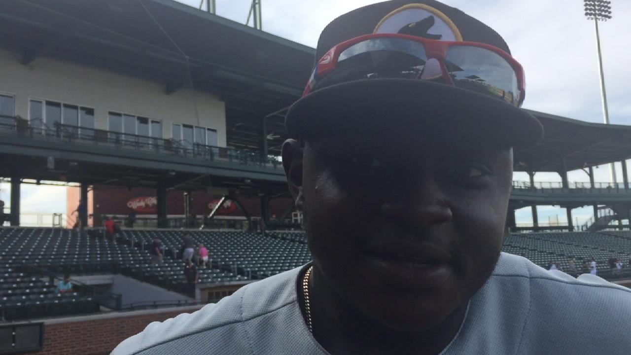 Phils prospects Randolph, Green deliver in AFL